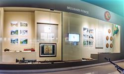 Gallery of Pakistan Army Museum