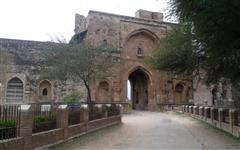 Photo of Rohtas Fort