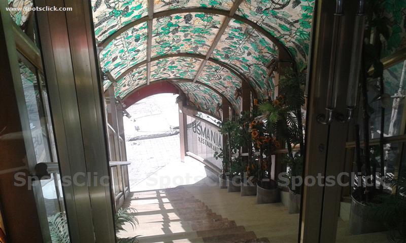 Picture of Usmania Restaurant & Hotel Murree