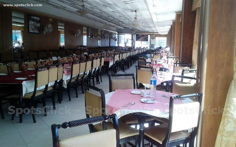 Gallery of Usmania Restaurant & Hotel Murree