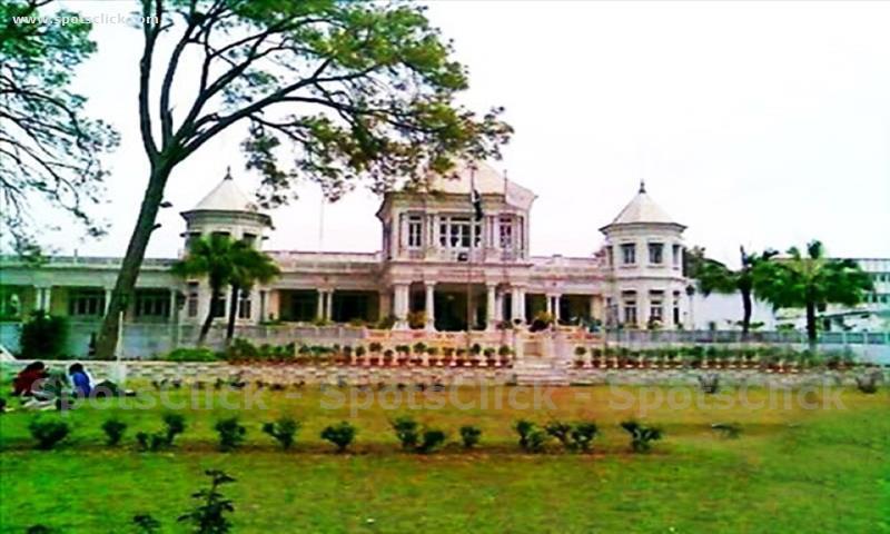 Image of Fatima Jinnah Women University