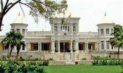 Picture of Fatima Jinnah Women University