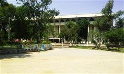Photo of University of Sindh