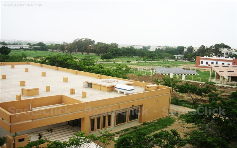 Gallery of NED University of Engineering & Technology