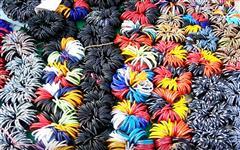 Pics of Resham Gali Bazaar