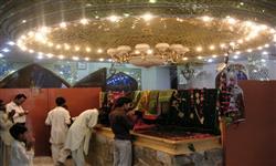 Image of Qadam Gah Mola Ali