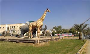 Image of Rani Bagh Hyderabad