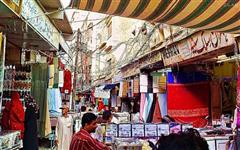 Picture of Resham Gali Bazaar