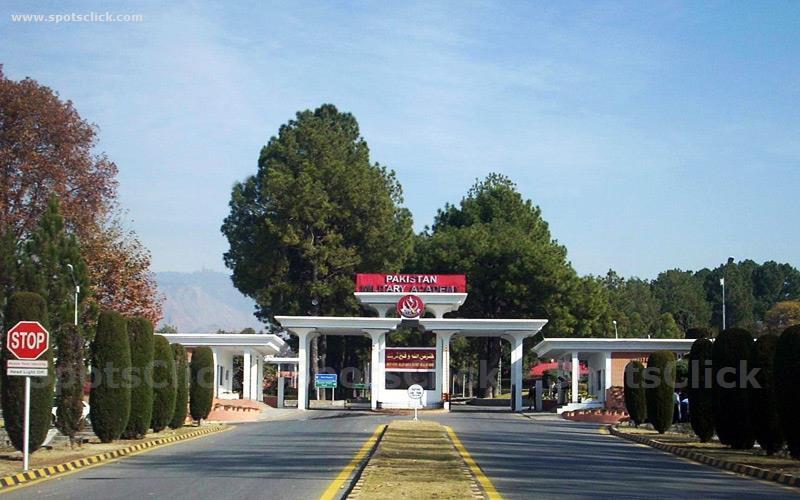 Pakistan Military Academy Image