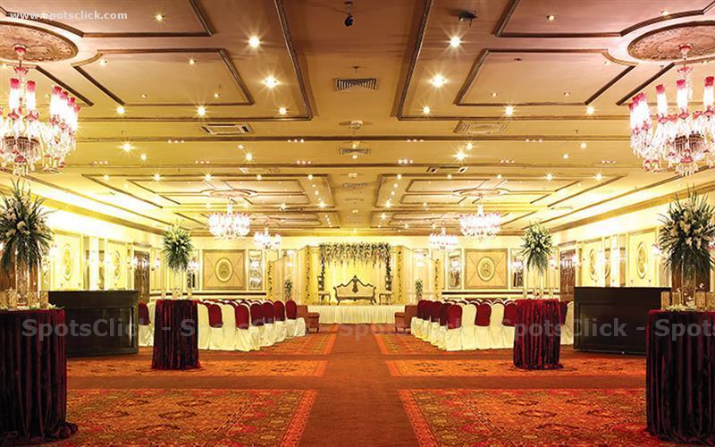 Picture of Pearl Continental Hotel Rawalpindi
