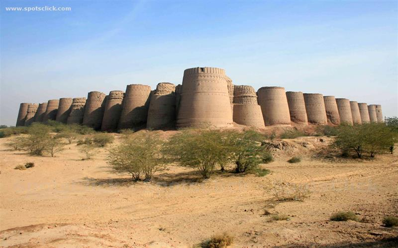 Photo of Derawar Fort