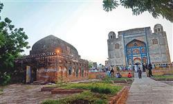 Pics of Mian Ghulam Nabi Kalhoro
