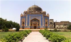 Mian Ghulam Nabi Kalhoro
