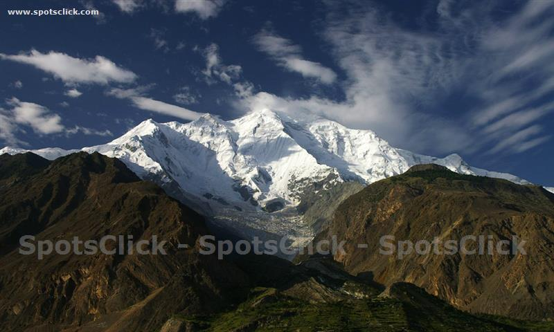 Picture of Rakaposhi