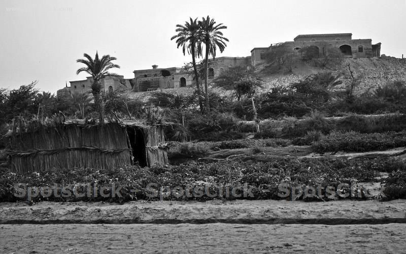 Image of Bukkur Fort