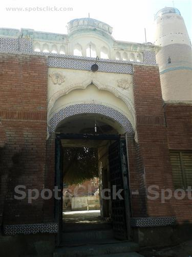 Masoom Shah jo Minaro Image