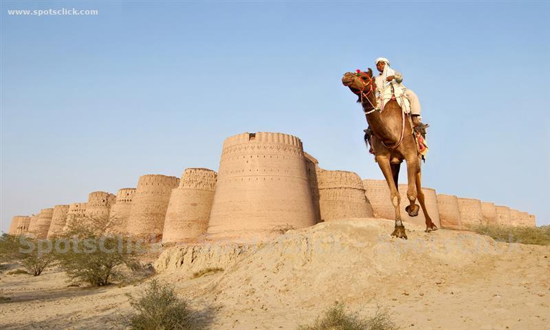 Photo of Cholistan Desert