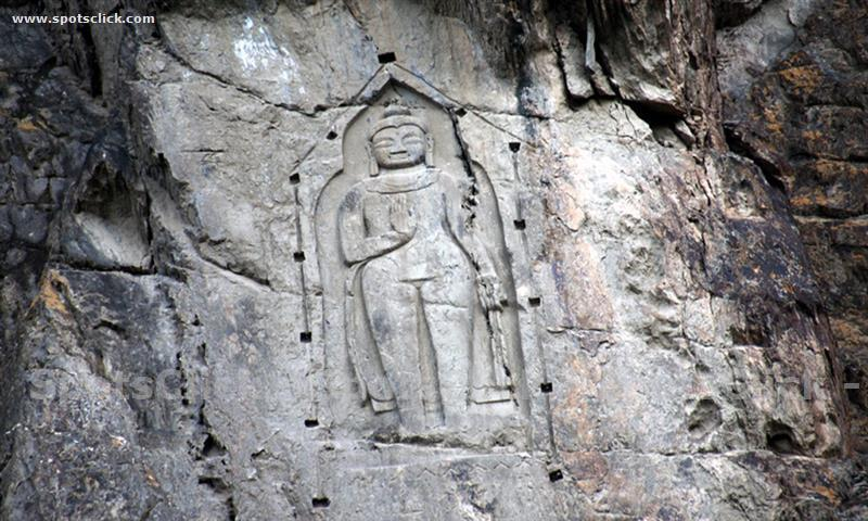 Photo of Kargah Buddha