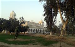 Picture of Central Library Bahawalpur