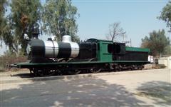 Pics of Bahawalpur Museum