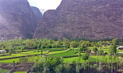 Gallery of Ghizer Valley