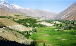 Ghizer Valley Photo