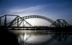 Photo of Lansdowne Bridge Rohri