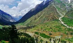 Naltar Valley Photo
