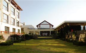 Image of Pearl Continental Hotel Muzaffarabad