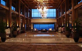 Picture of Pearl Continental Hotel Muzaffarabad