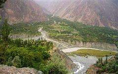 Singal Valley Photo