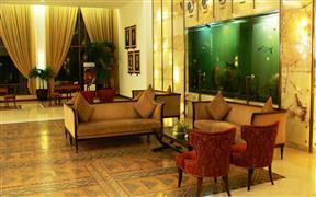 Pics of Pearl Continental Hotel Gwadar