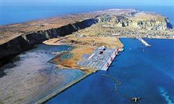 Gallery of Gwadar International Sea Port