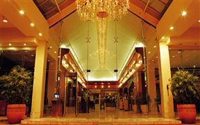 Image of Pearl Continental Hotel Gwadar