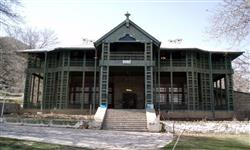 Pics of Quaid-e-Azam Residency