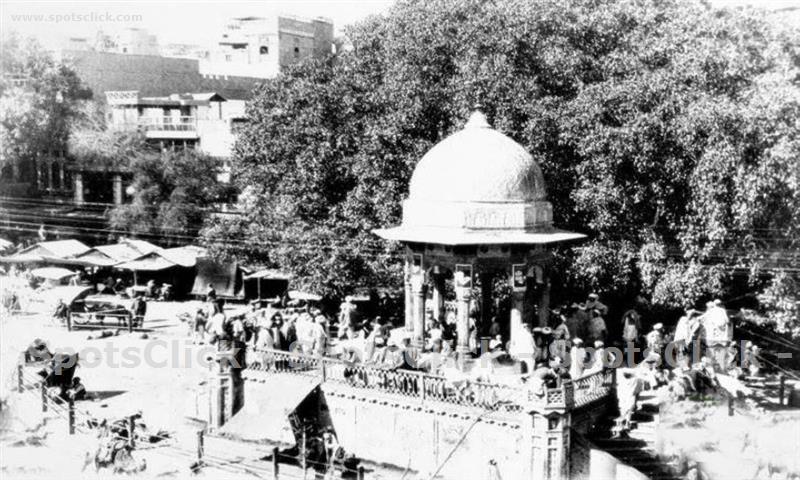 Chowk Yadgar Image