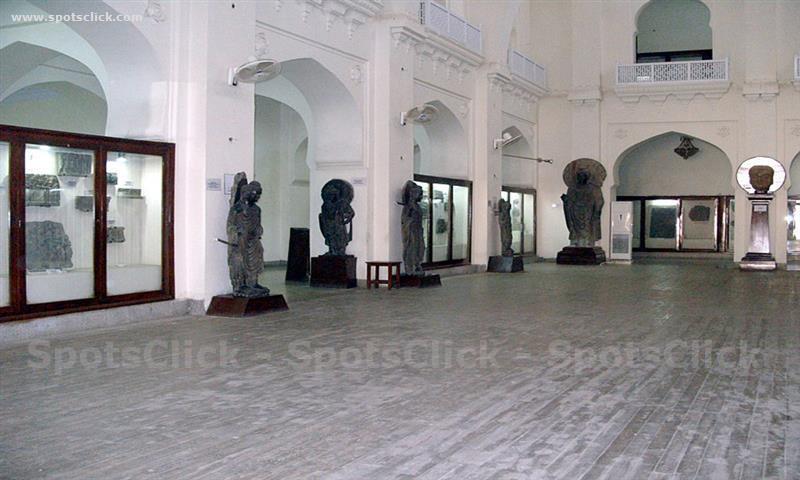 Peshawar Museum Photo