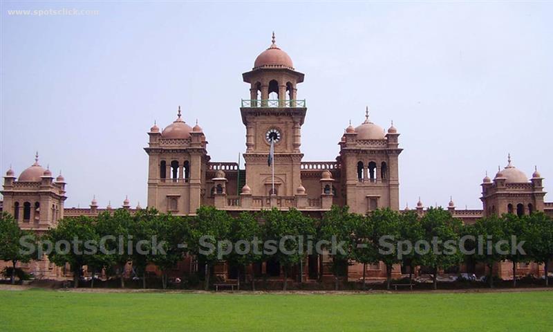 Islamia College University Photo