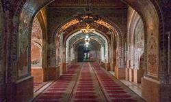 Pics of Mahabat Khan Masjid