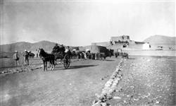 Pics of Jamrud Fort