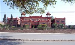 Image of Peshawar Museum