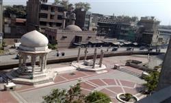 Pics of Chowk Yadgar