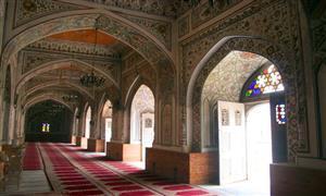 Picture of Mahabat Khan Masjid
