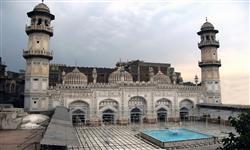 Mahabat Khan Masjid Photo