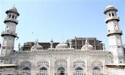 Image of Mahabat Khan Masjid