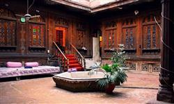 Pics of Sethi House Museum