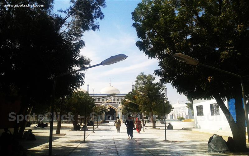 Hala Bazaar Image