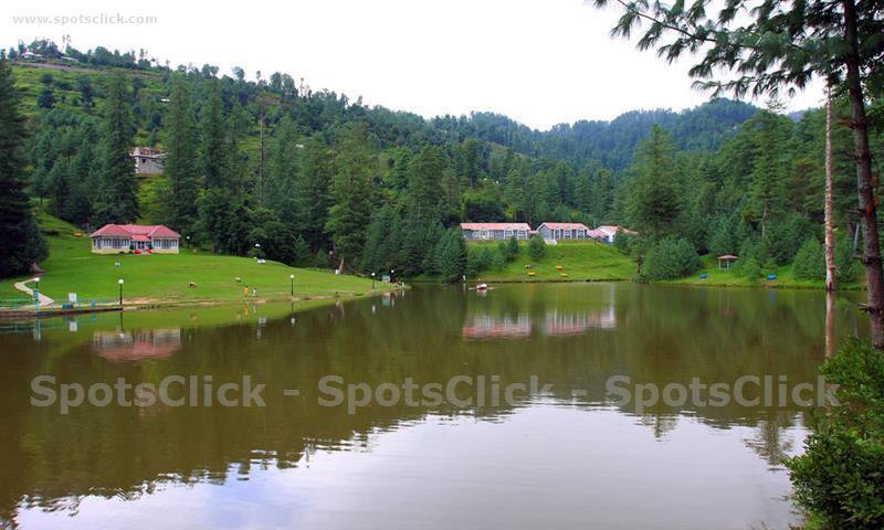 Photo of Banjosa Lake