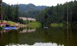 Image of Banjosa Lake