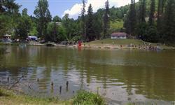 Pics of Banjosa Lake